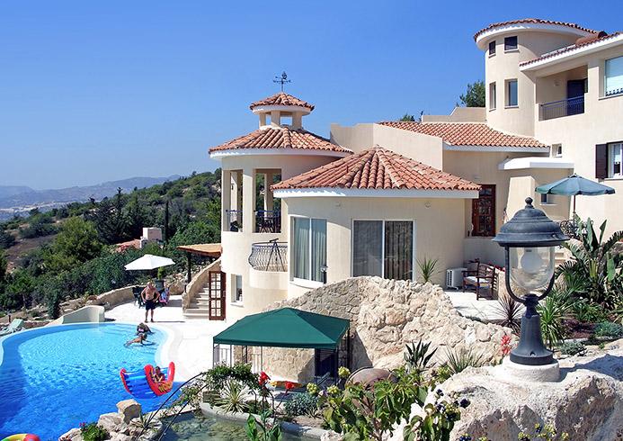 ДОБРО ПОЖАЛОВАТЬ НА КИПР. Приобретение недвижимости: правила киприотов