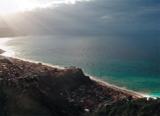 Снять недорогие жилье на море в италии