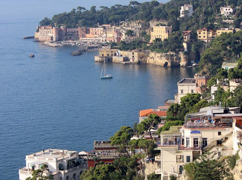 Преимущества покупки недвижимости в италии