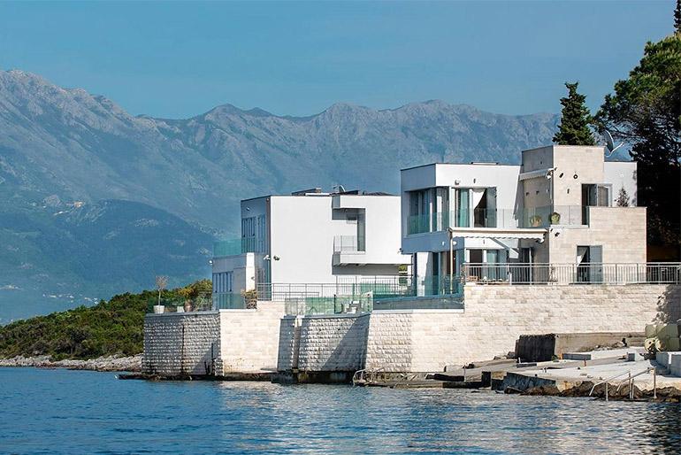 Недвижимость черногория г бар