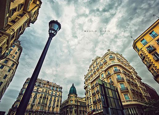 Купить недвижимость в испании мадрид