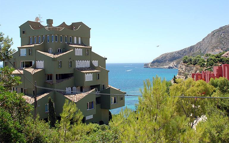 Покупка недвижимости в испании процесс покупки