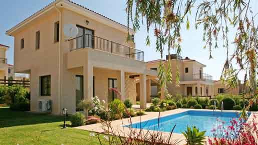 Иностранцы активно приобретают жилье на Кипре
