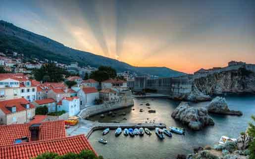 В Хорватии выявлен самый дорогой город для покупки дома