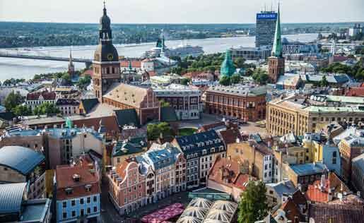 Компания Pro Kapital завершила продажу отеля в Латвии