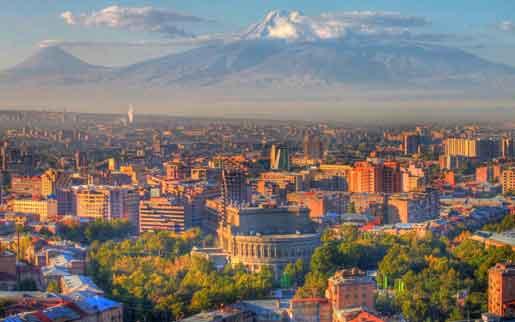 Ценник на жилые постройки в Армении снижается