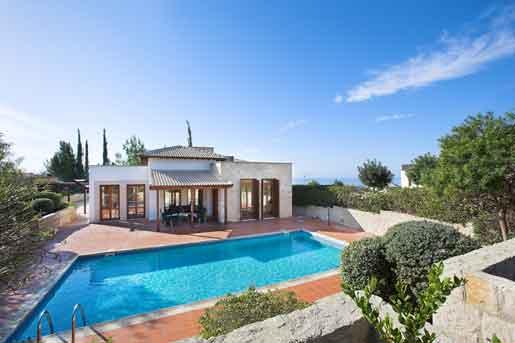 На Кипре растет количество разрешений на строительство домов