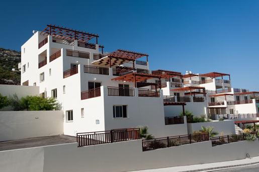 Иностранцы стали больше интересоваться недвижимостью Кипра