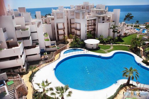 Портал недвижимость в испании