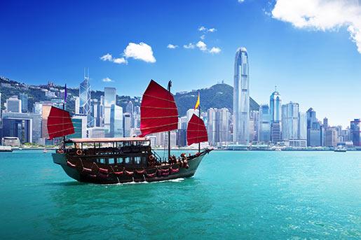 Ценник на жилье в Гонконге продолжает расти