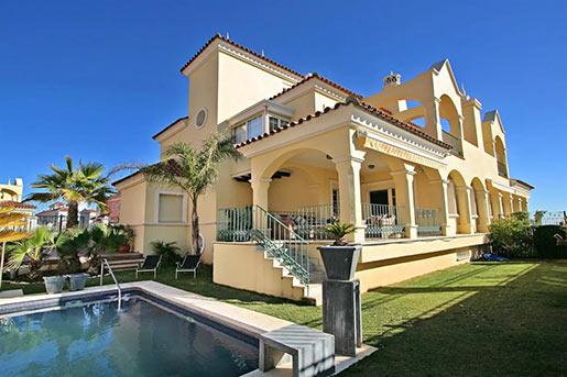 Цены на испанские дома выросли