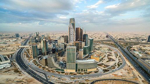 Спад стоимости на дома в Саудовской Аравии замедляется