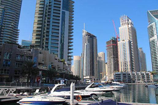 Доллар может повлиять на реализацию жилья в ОАЭ