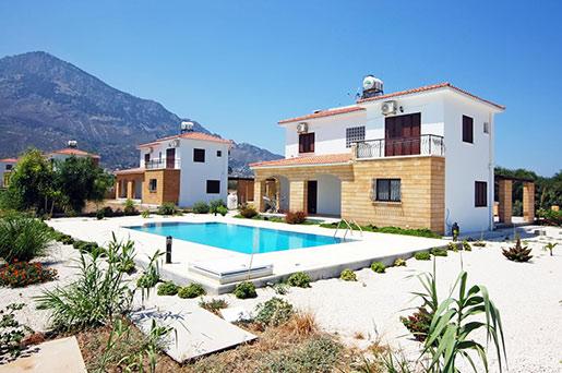 На Кипре зафиксировано рекордное количество реализованной недвижимости