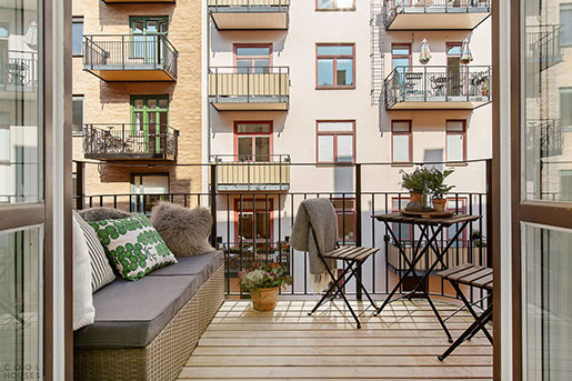 В Швеции увеличились арендные ставки