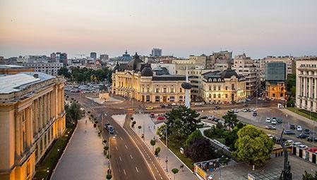 В Румынии дорожают новостройки