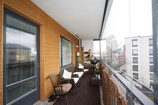 Deka приобретает недвижимость в Финляндии