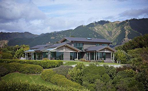 В Новой Зеландии зафиксирован рост продаж жилья