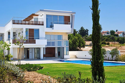 На Кипре выросли продажи домов