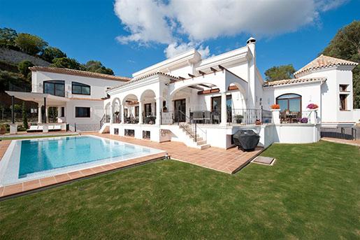 В Испании выросло количество проданных домов