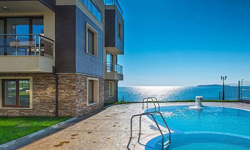 В Болгарии пустует большое количество квартир