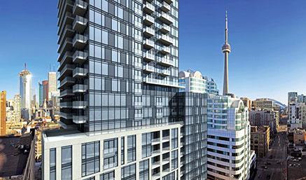 В Торонто недвижимость перестала дешеветь