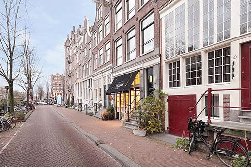 Schroder European REIT приобретает недвижимость в Нидерландах