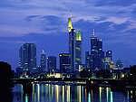 Недвижимость Германии: реализация Data Centre во Франкфурте