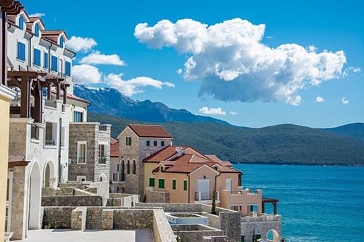 Сколько стоит квартира в черногории в будве