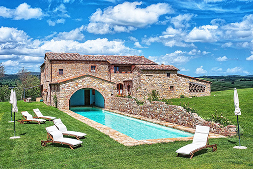 Условия покупки недвижимости в италии