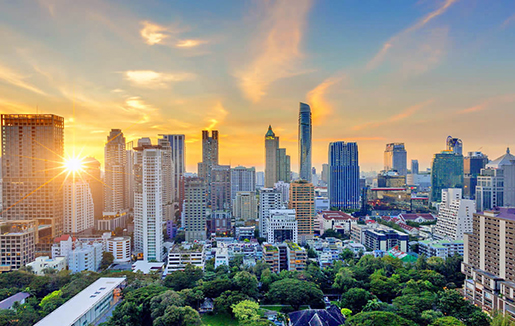 Недвижимость в таиланде цены