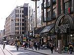 Иностранная недвижимость: Немецкий рынок реконструируется и надежно повышается