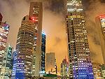 Недвижимость Сингапура: расценки на дома в IV квартале повысились на 7,4%