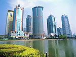 Организация AM alpha GmbH купила недвижимость в Шанхае за 150 млн euro