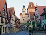 Недвижимость Германии увеличивает известность