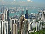 Расценки на недвижимость Гонконга провоцируются расцветом недвижимости в КНР