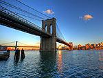Бруклинский мост ждет полный ремонт на $500 млрд