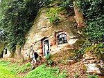 Пещеры в Иране, которым  700 лет, сдаются в аренду