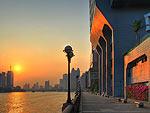 В КНР будет город на 42 млн граждан