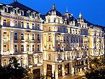 Утонченный отель Corinthia Hotel в Лондоне открывает бронирование
