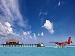 Дети до 12 лет могут жить в гостинице Hilton на Мальдивах свободно