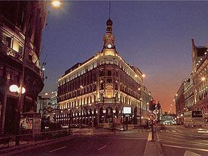 Жилищный рынок в Мадриде возрождается