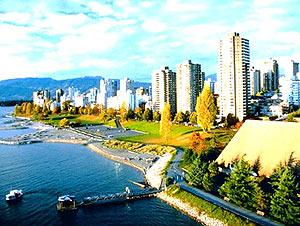 В Ванкувере реализуют олимпийские квартиры c 30%-ной скидкой