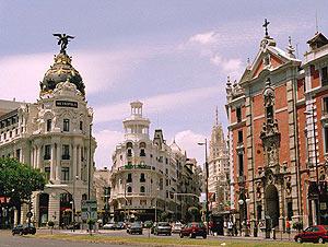 Аренда недвижимости в Мадриде повысилась в цене на 0,3%