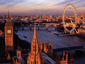 Аренда жилища бизнес-класса в Лондоне подорожает на 7-8% в 2011 году