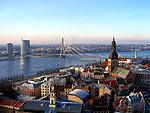 Недвижимость в Латвии. Землю приобретают под супермаркеты и квартирные планы