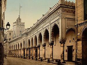 Жилищный рынок в Алжире занимает крепкие позиции