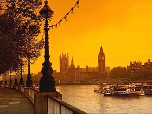 Расценки на жилище в Лондоне достигнут минимума