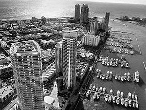 США: 7 населенных пунктов с самым большим масштабом реализаций недвижимости за наличные
