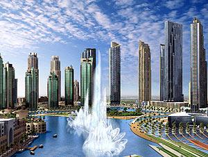 Обновленный законопроект об объектах недвижимости предполагается в Дубае в 2016 году